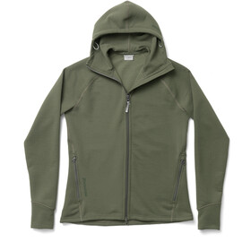 Houdini Mono Air Houdi Fleece Jacket Women, willow green